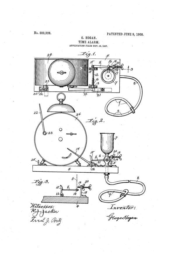 JF Ptak Science Books: History of Dropping Things: Electro