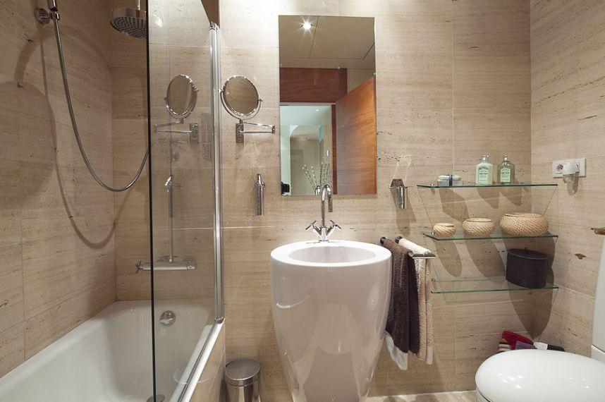 Girona Duplex apartamento en alquiler Barcelona
