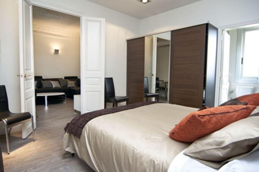 Bruc Style A apartamento en el centro Barcelona
