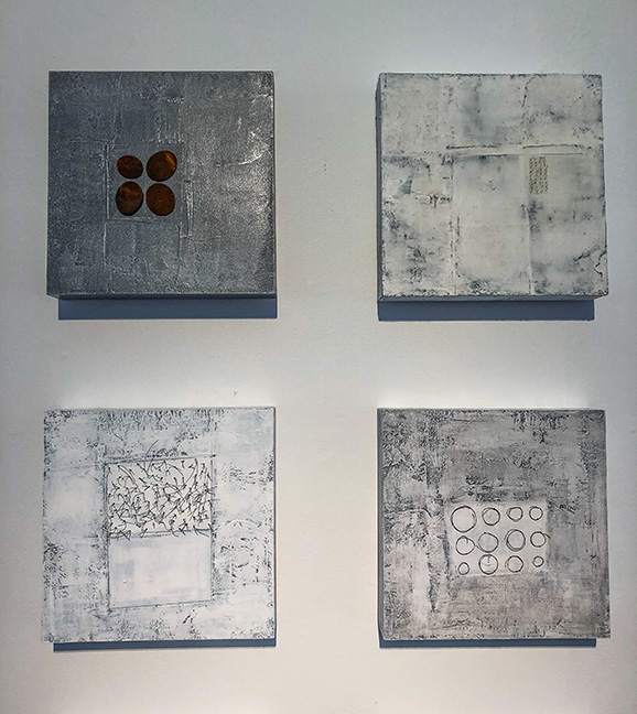 medium panels, detail