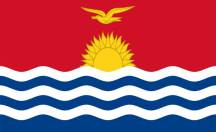 Kırklareli Kiribati Vize