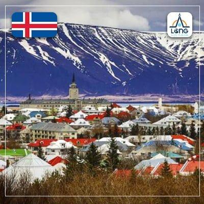 Vizesi İzlanda