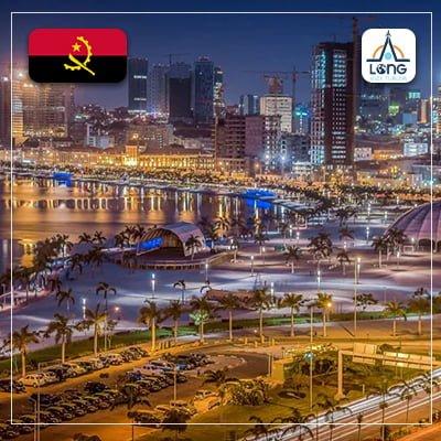 Vizesi Angola