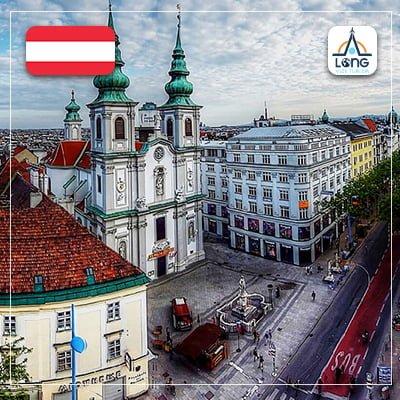 Vizesi Avusturya