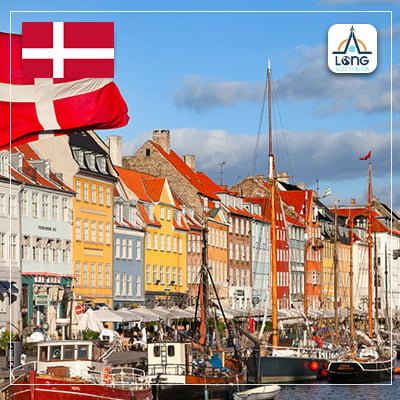 Vizesi Danimarka