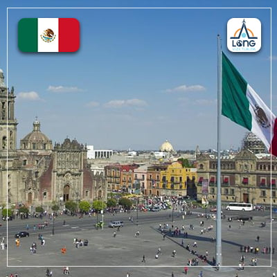Vizesi Meksika