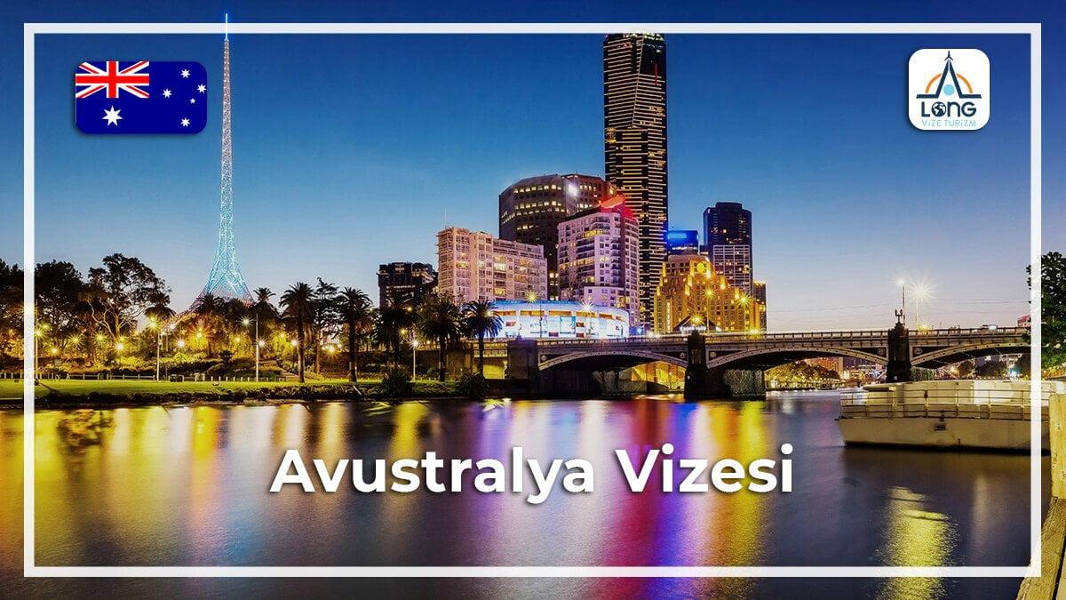 Vizesi Avustralya