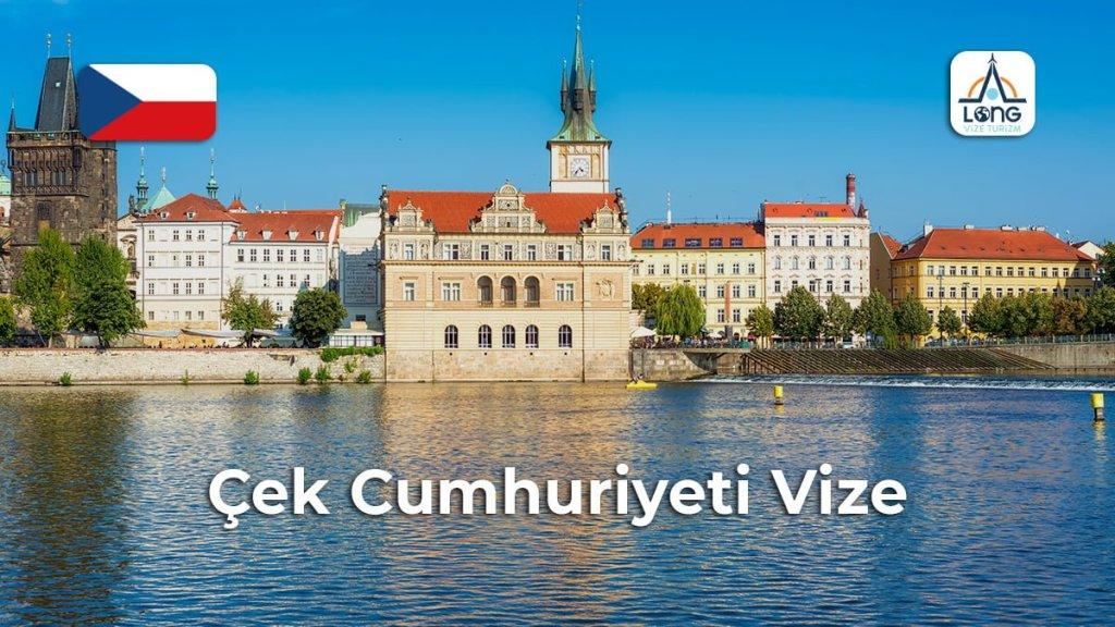 Vize Çek Cumhuriyeti