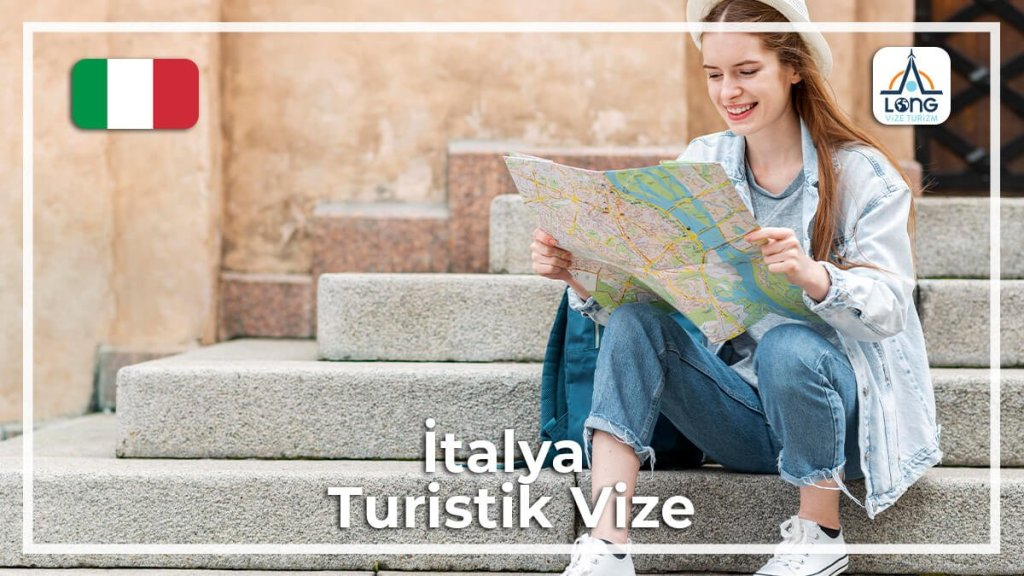 Turistik Vize İtalya