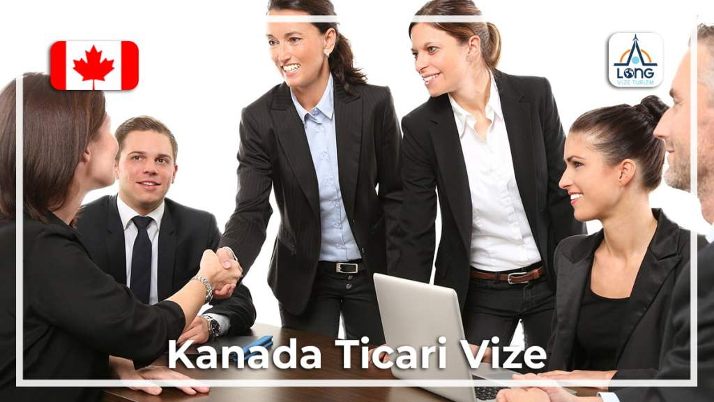 Vize Ticari Kanada