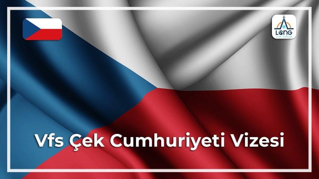 Çek Cumhuriyeti Vfs