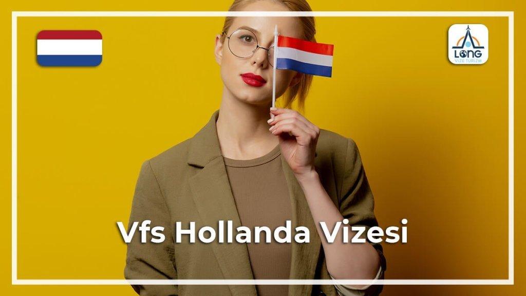 Vfs Vizesi Hollanda