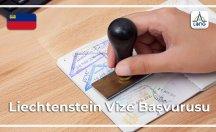 Liechtenstein Vize Başvurusu
