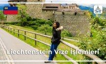 Liechtenstein Vize Şartları
