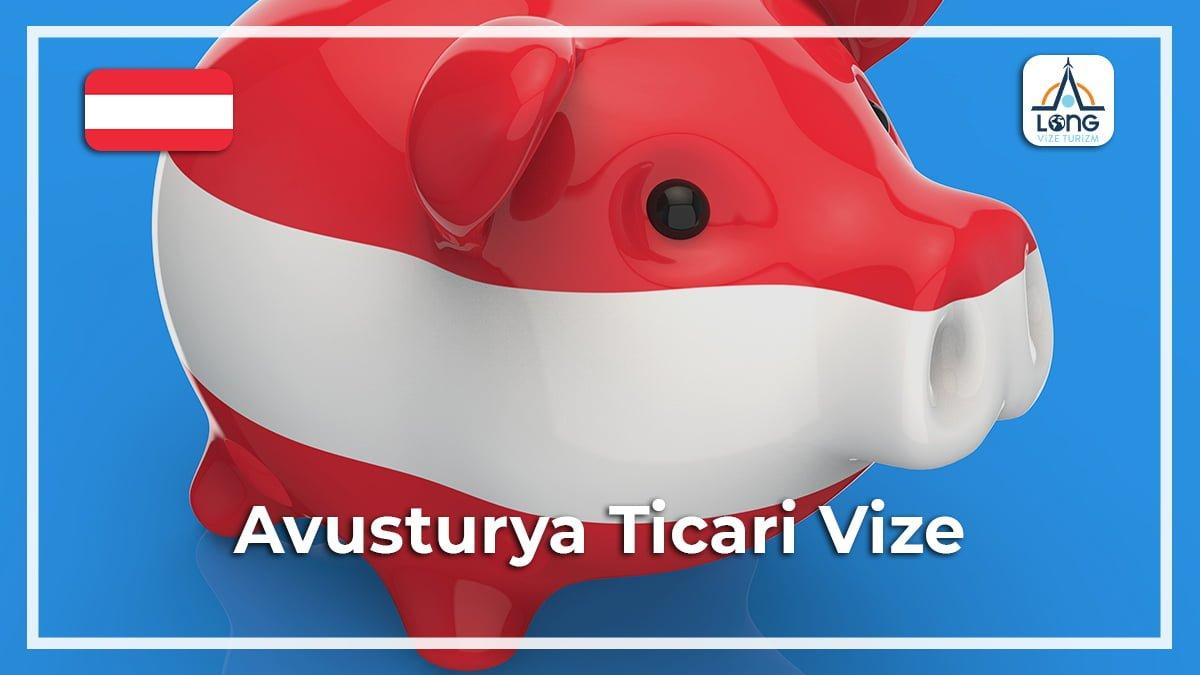 Vize Ticari Avusturya