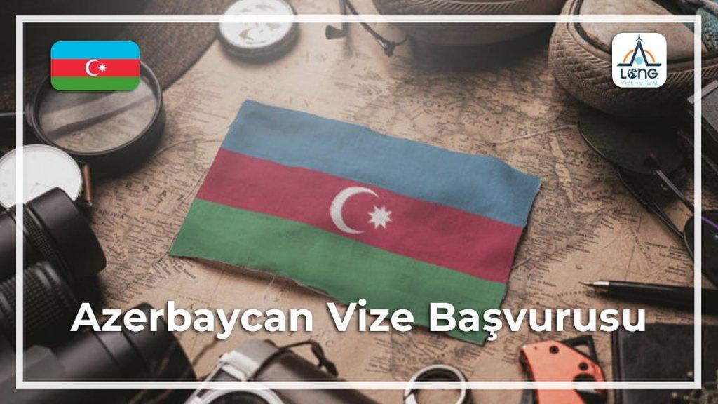 Başvurusu Vize Azerbaycan