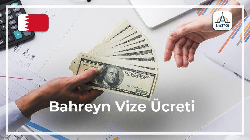 Vize Ücreti Bahreyn