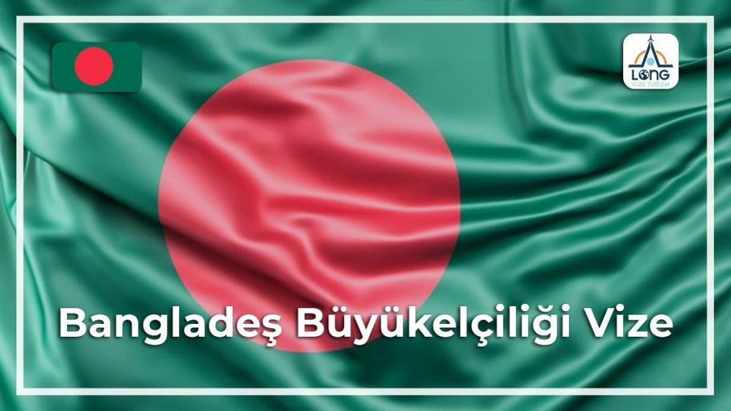 Büyükelçiliği Vize Bangladeş