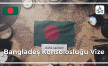 Bangladeş Vize Şartları
