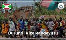 Burundi Vize Randevusu
