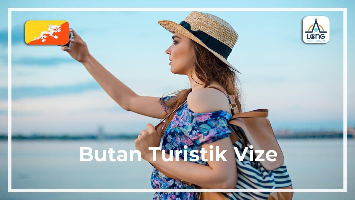 Turistik Vize Butan