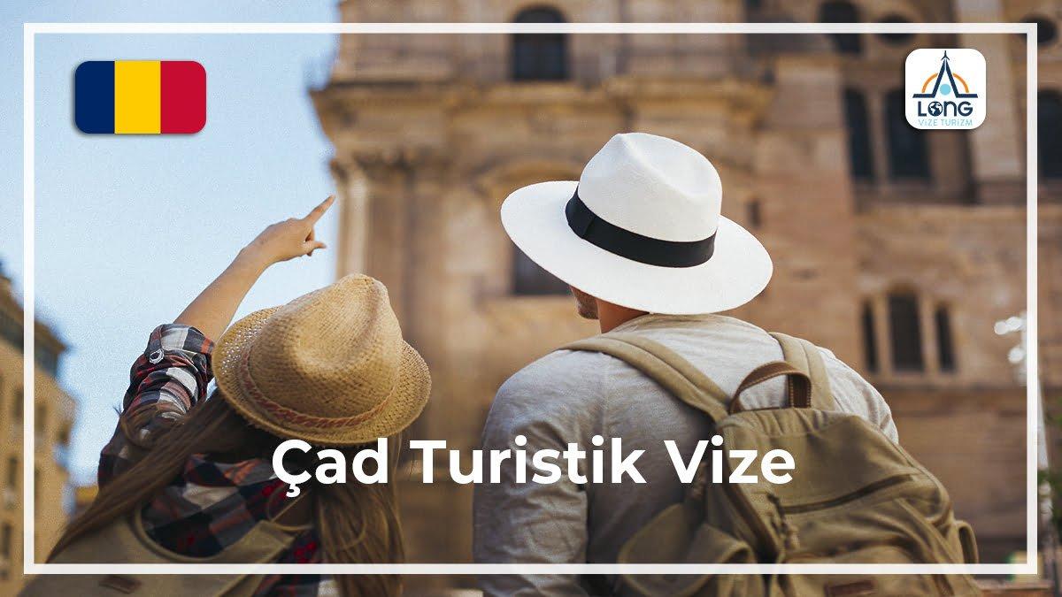 Turistik Vize Çad