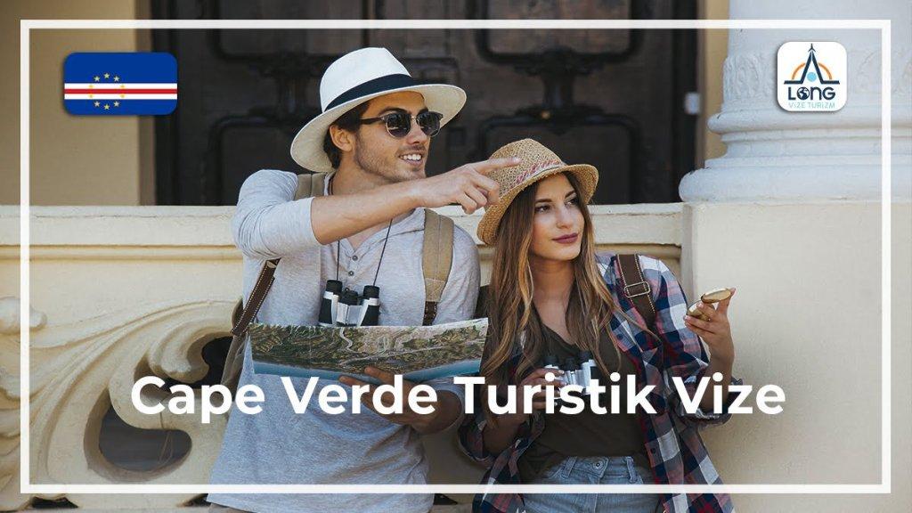 Turistik Vize Cape Verde