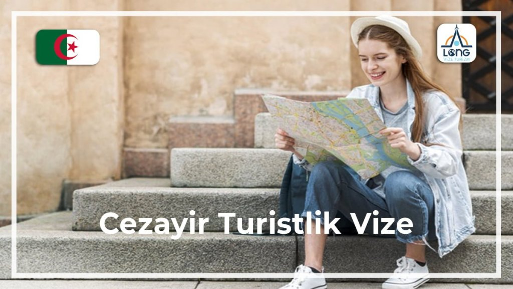 cezayir turistlik vize 1