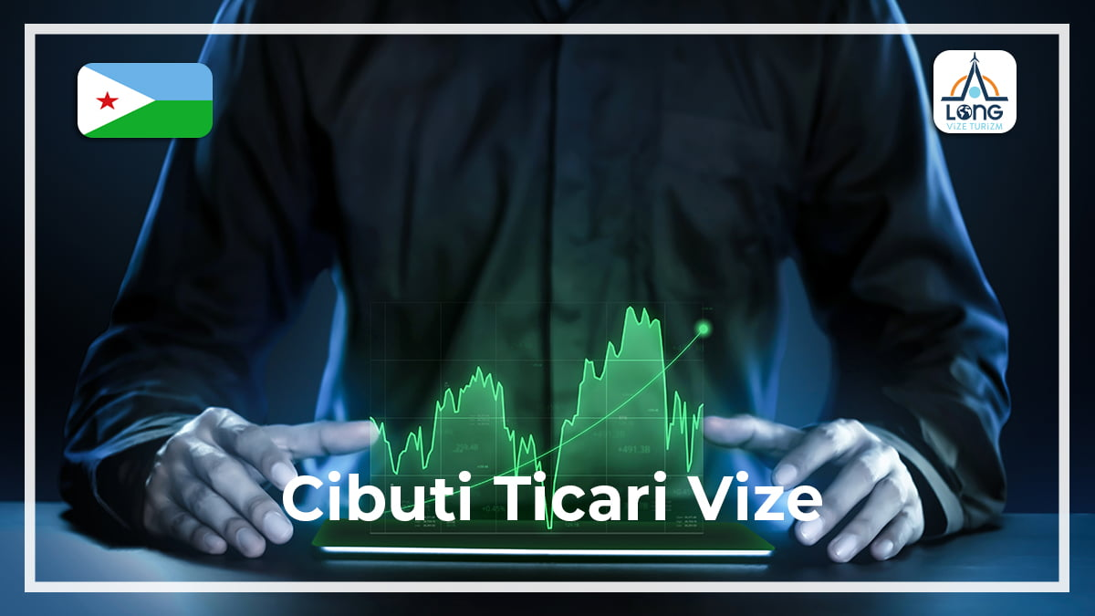 Ticari Vize Cibuti