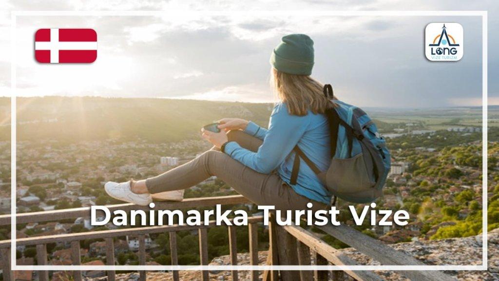 Turistik Vize Danimarka