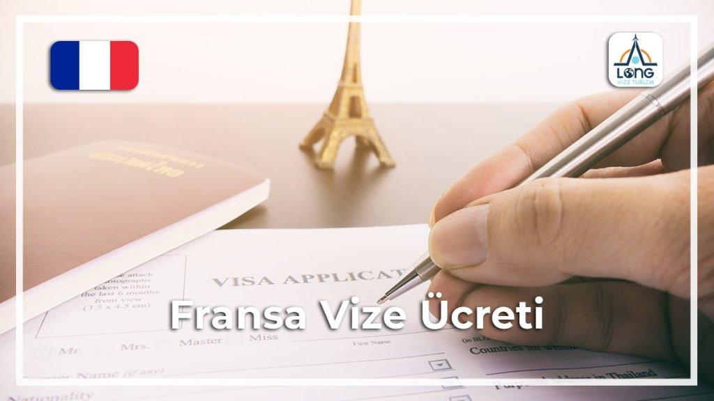 fransa vize ücreti 1