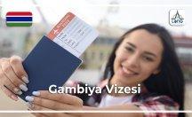 Gambiya Vize Başvuru Şartları