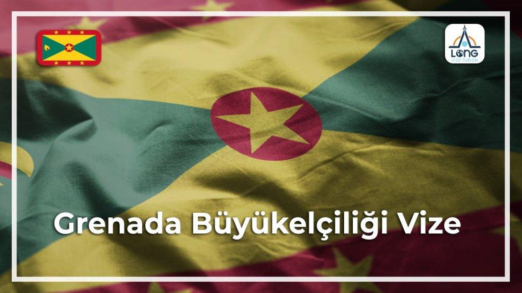Büyükelçiliği Vize Grenada
