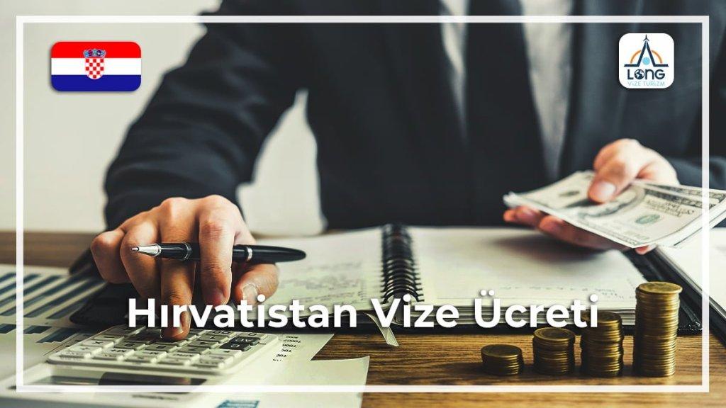 Vize Ücreti Hırvatistan