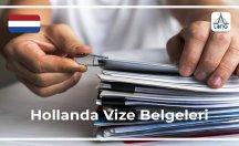 Hollanda Hakkında Genel Bilgi