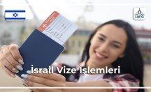 İsrail Vize Şartları