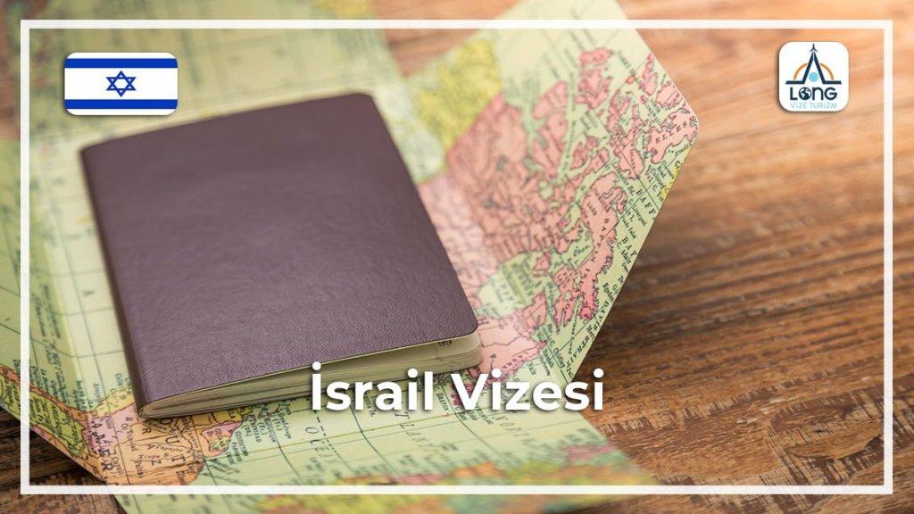 Vizesi İsrail