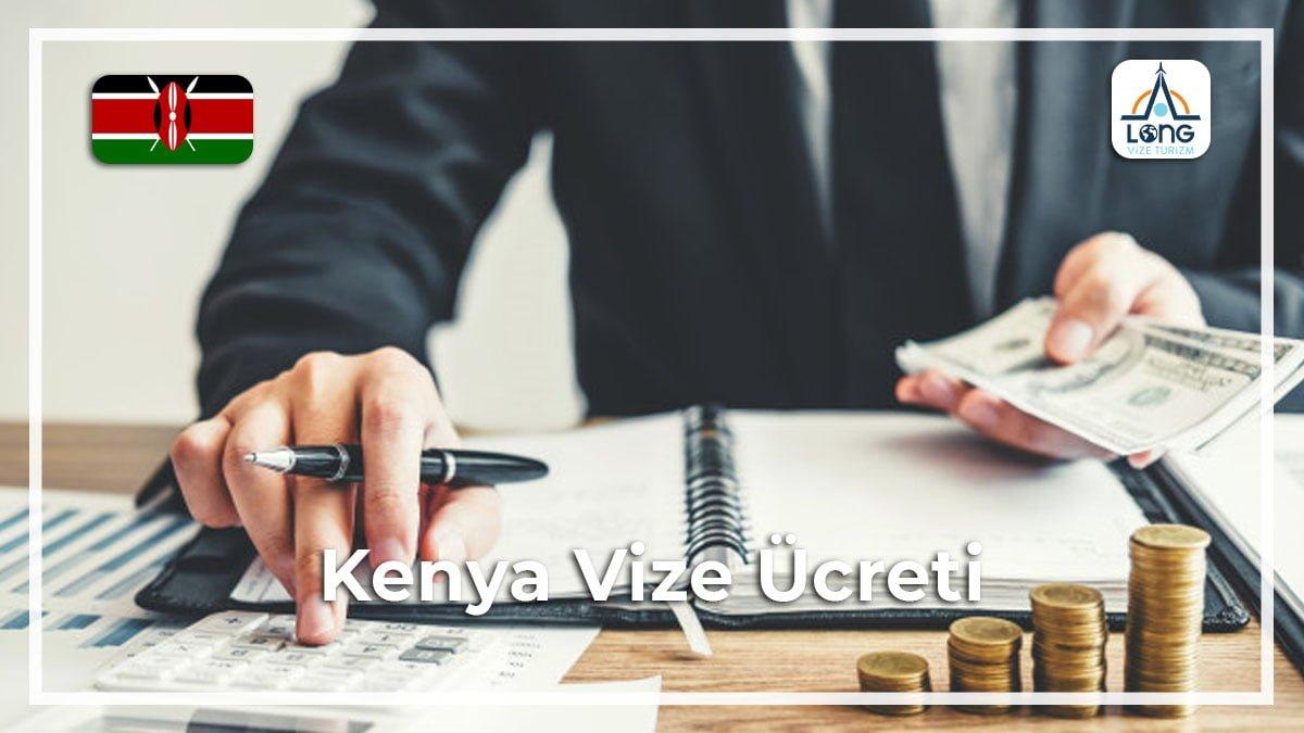 Vize Ücreti Kenya