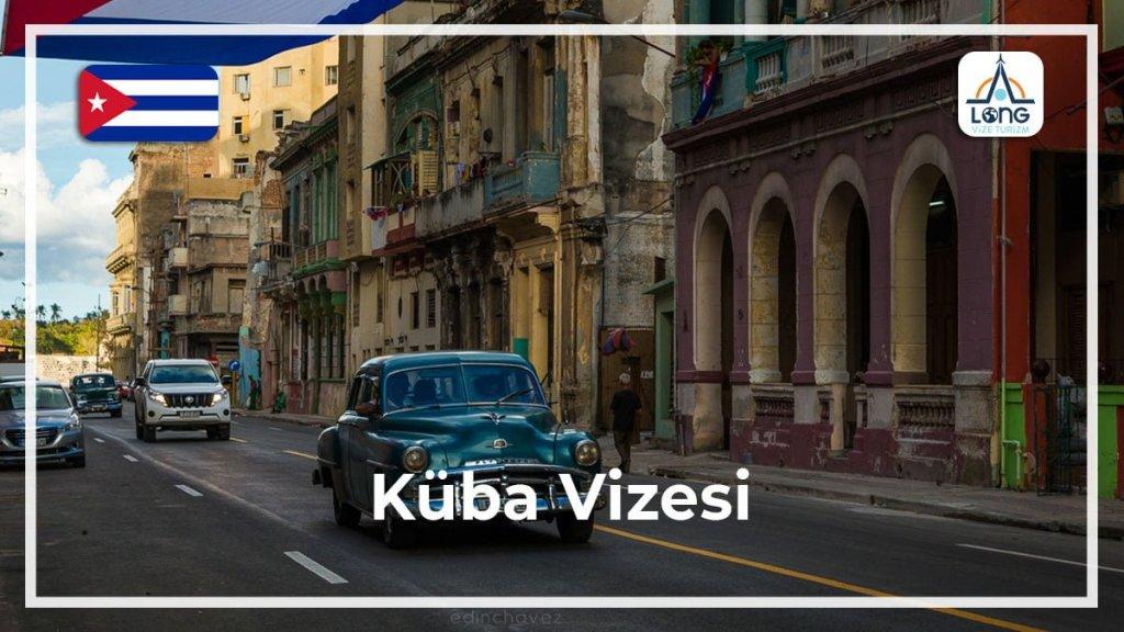Vizesi Küba