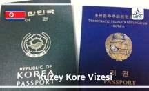 Kuzey Kore Vize Başvuru Şartları