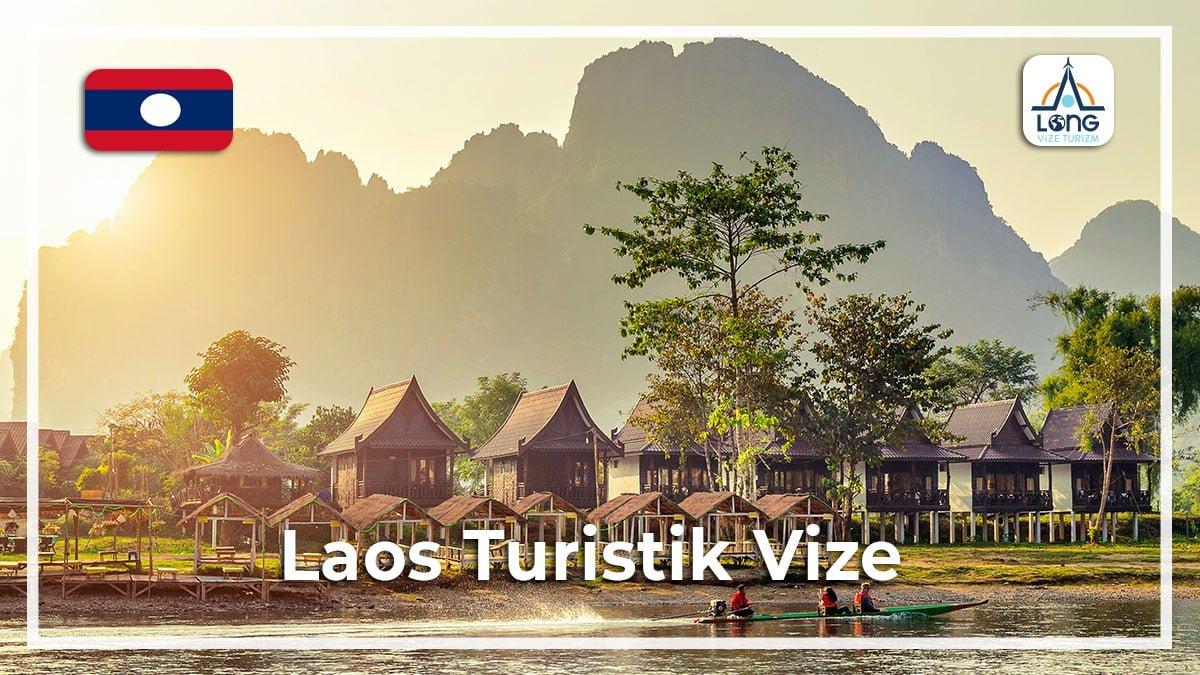 Turistik Vize Laos