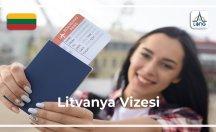 Litvanya Vize Başvuru Şartları