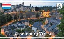 Lüksemburg Vize Başvuru Şartları