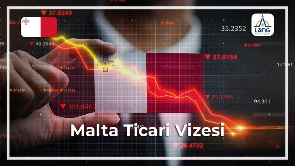 Ticari Vize Malta