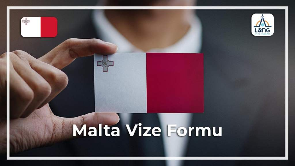 Vize Formu Malta