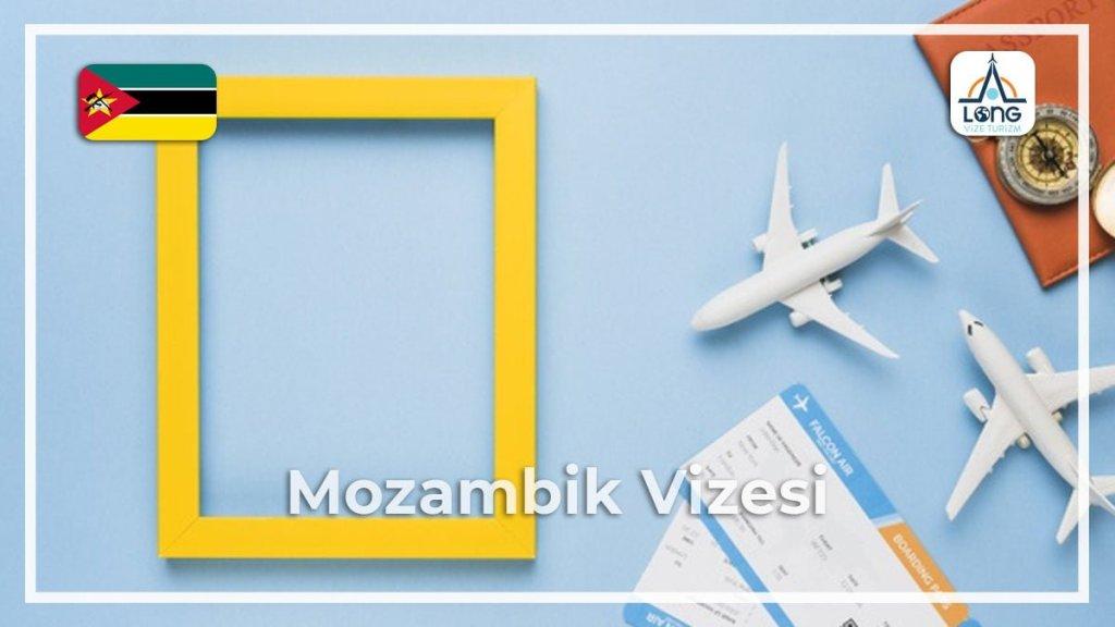 Vizesi Mozambik