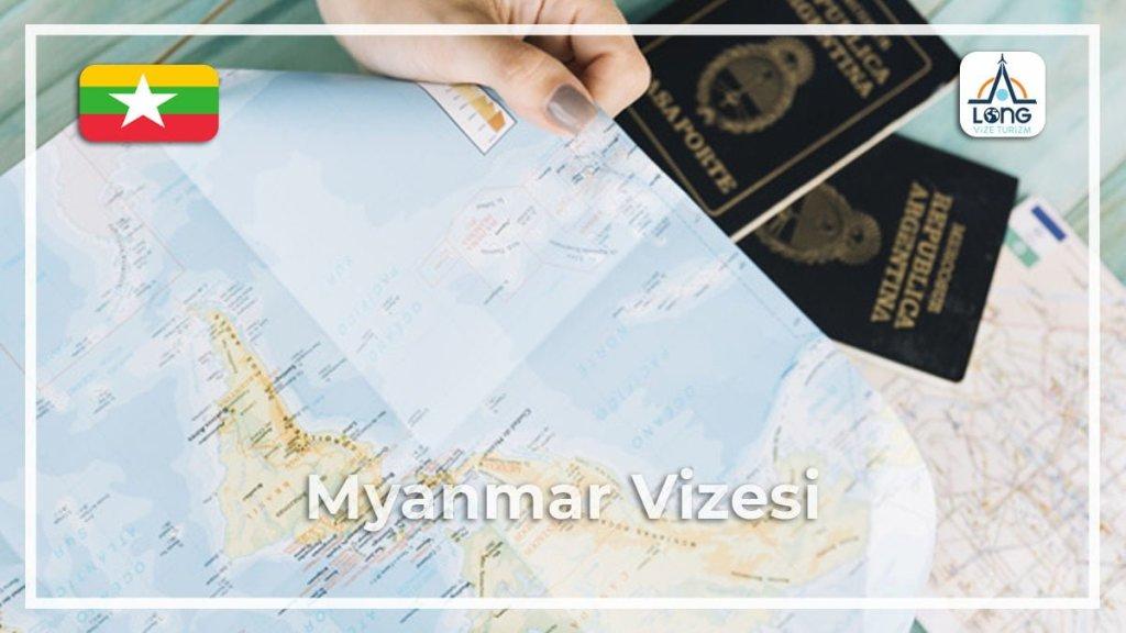 Vizesi Myanmar