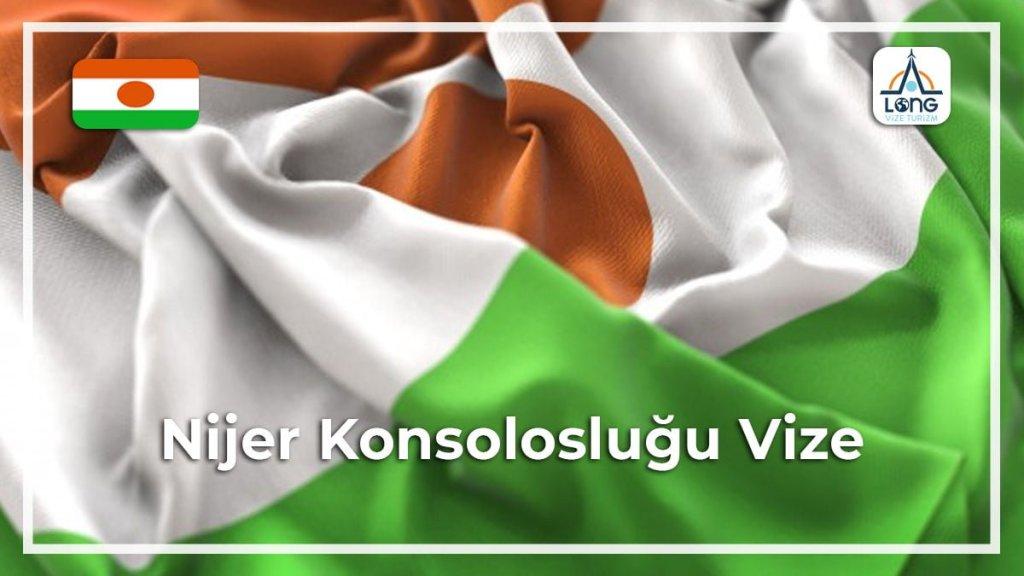 Konsolosluğu Vize Nijer