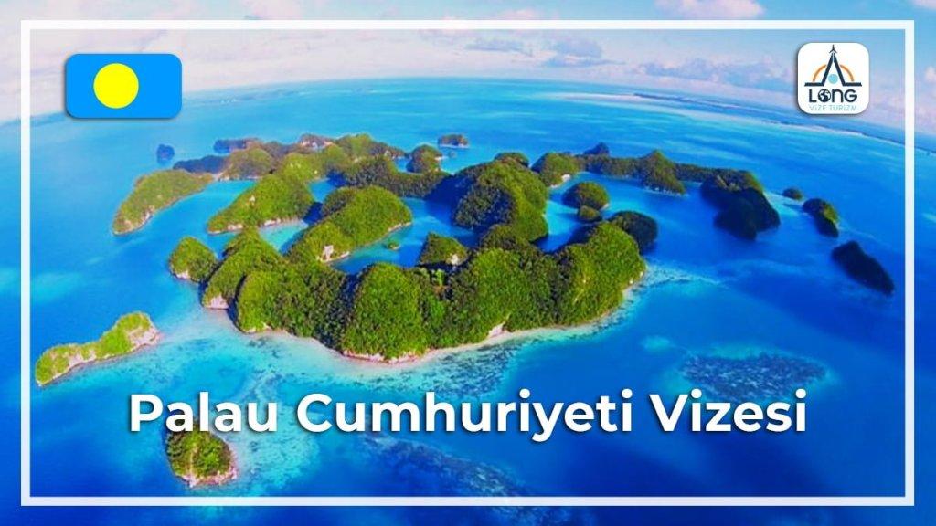 Vizesi Palau Cumhuriyeti