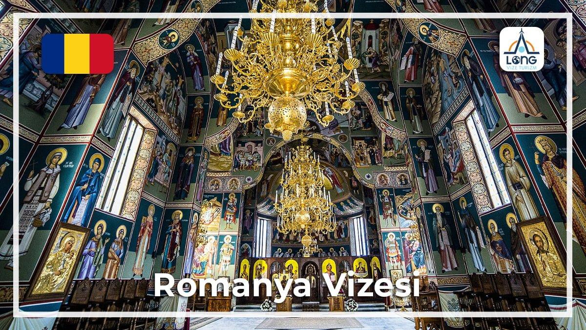 Vizesi Romanya
